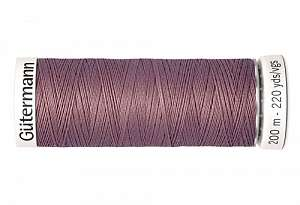 Нитки Gutermann Sew-All 052 старая роза