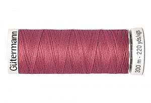 Нитки Gutermann Sew-All 081 клевер